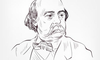 50 Gustave Flaubert Quotes Celebrating Travel, Life and Writing