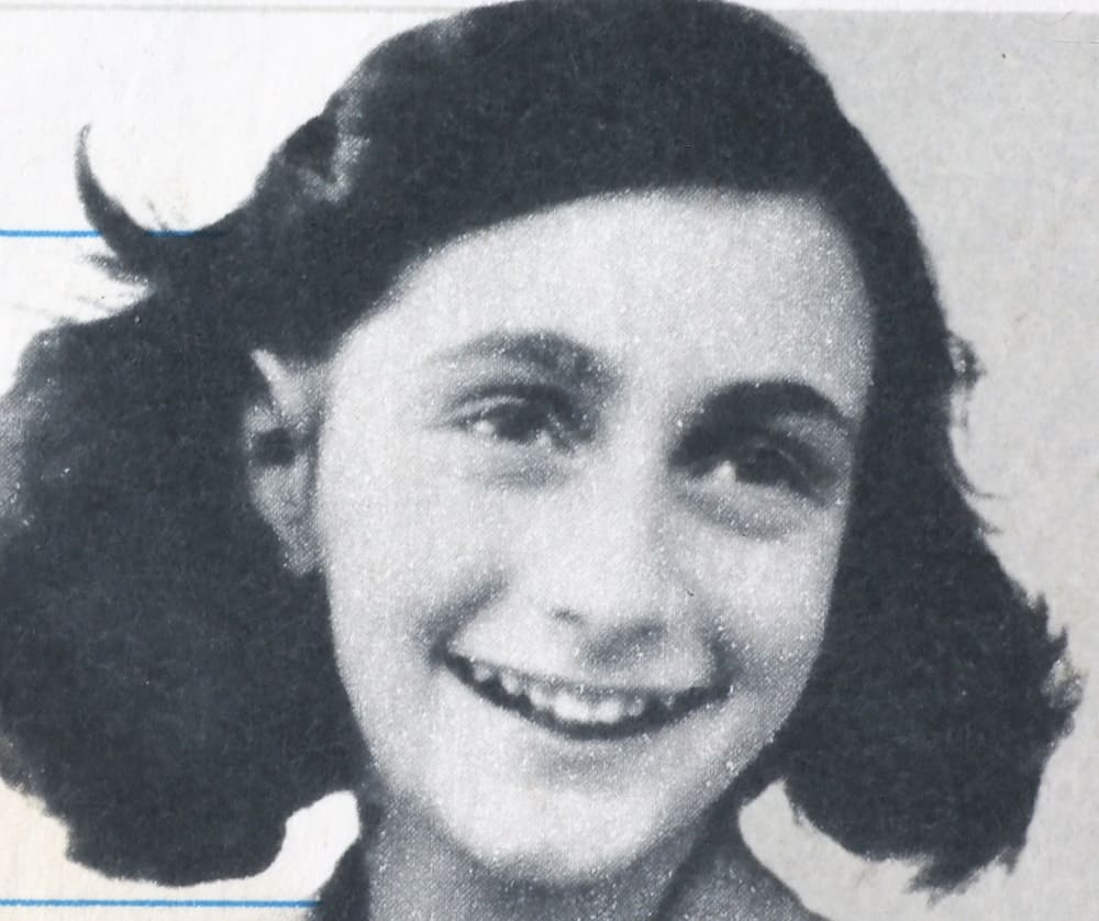Anne Frank Quotes From Her Diary About Life, Hope and Humanity
