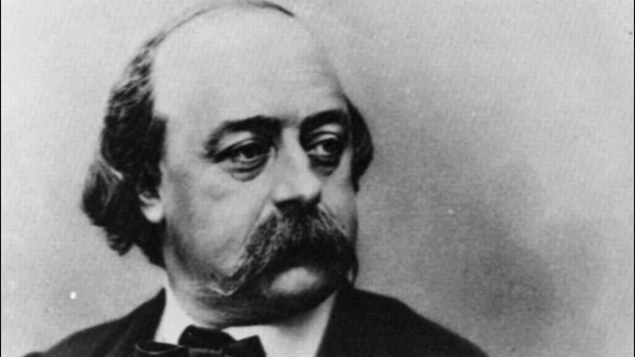 Gustave Flaubert quotes