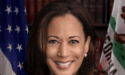 Kamala Harris quotes on president in 2020