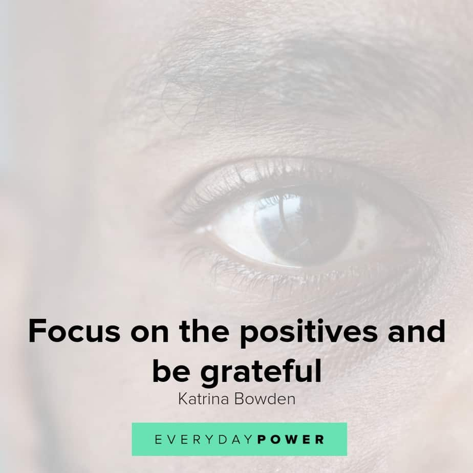 inspiring and motivating focus quotes
