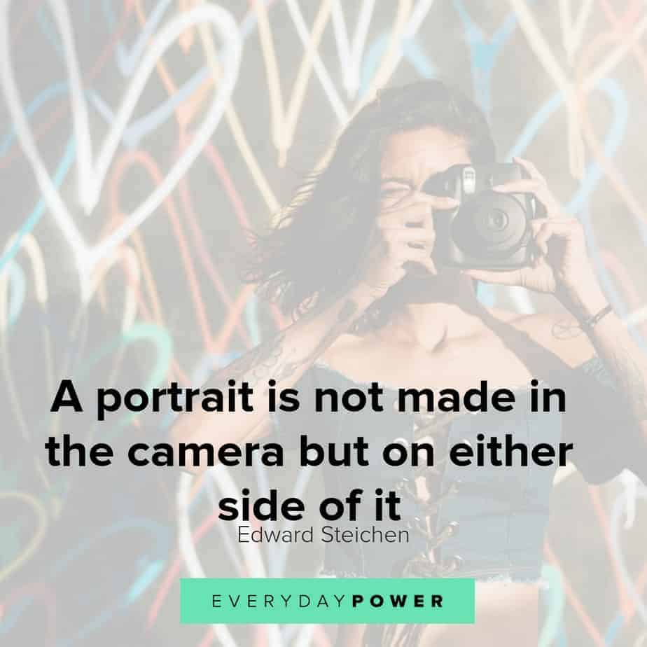 Photography quotes to help you find inspiration