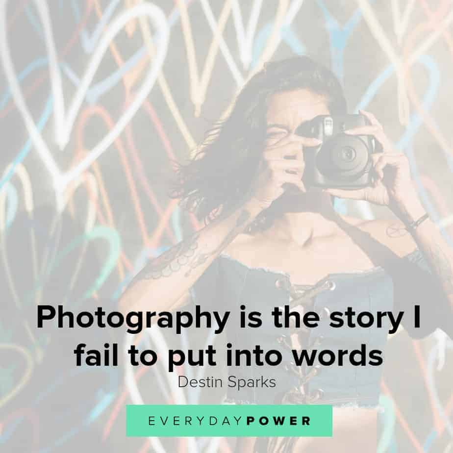 Photography Quotes to Inspire Your Best Pictures