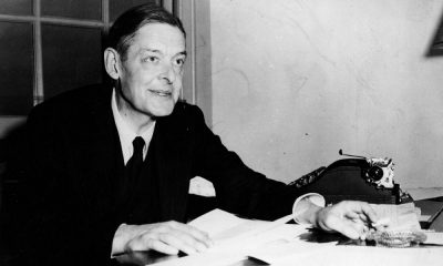 t s eliot quotes