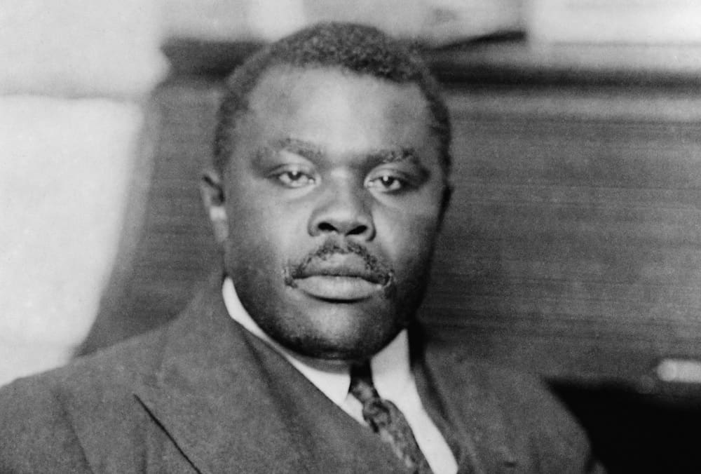 20 Marcus Garvey Quotes Celebrating Knowledge of Self