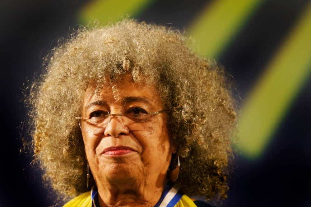 25 Angela Davis Quotes Celebrating Identity and Integrity