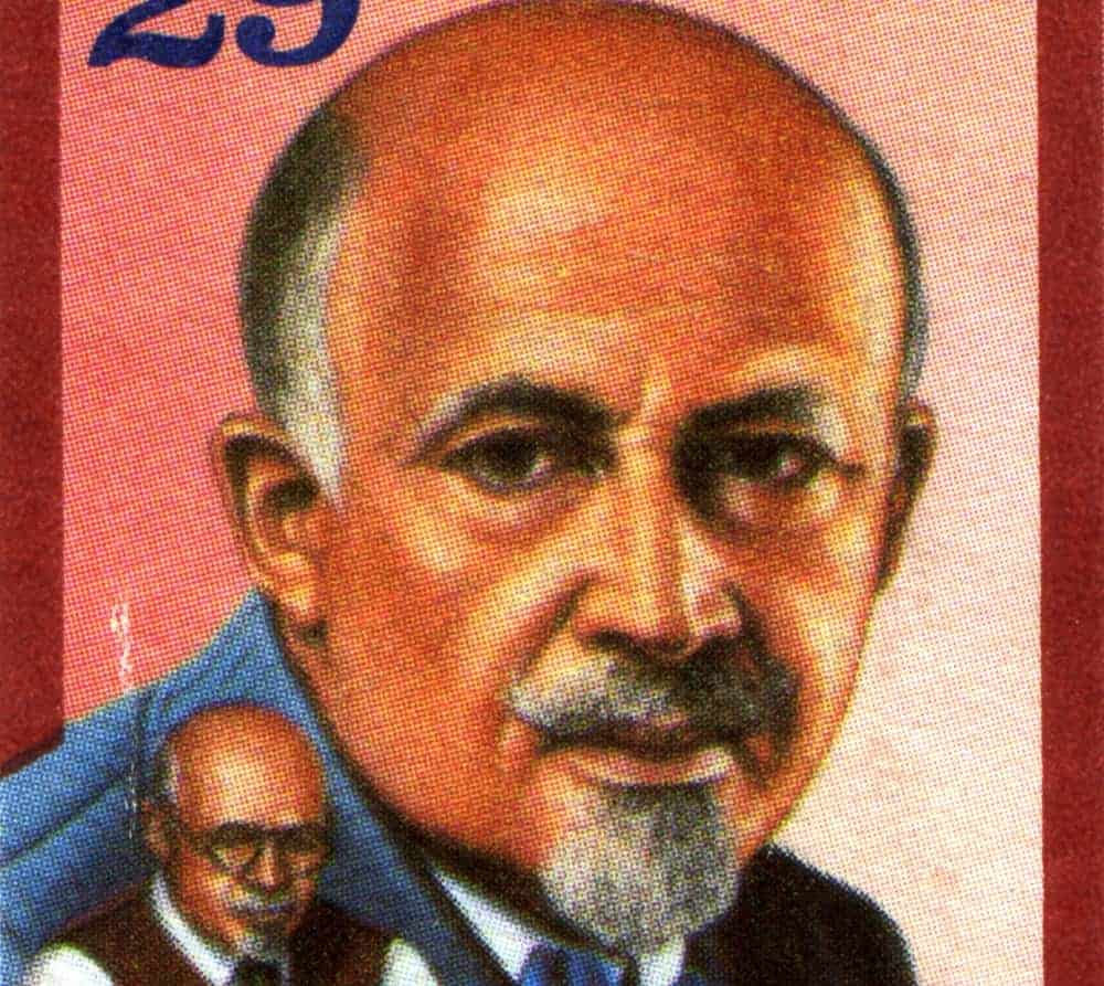 25 W.E.B. Du Bois Quotes Honoring the Power of Education