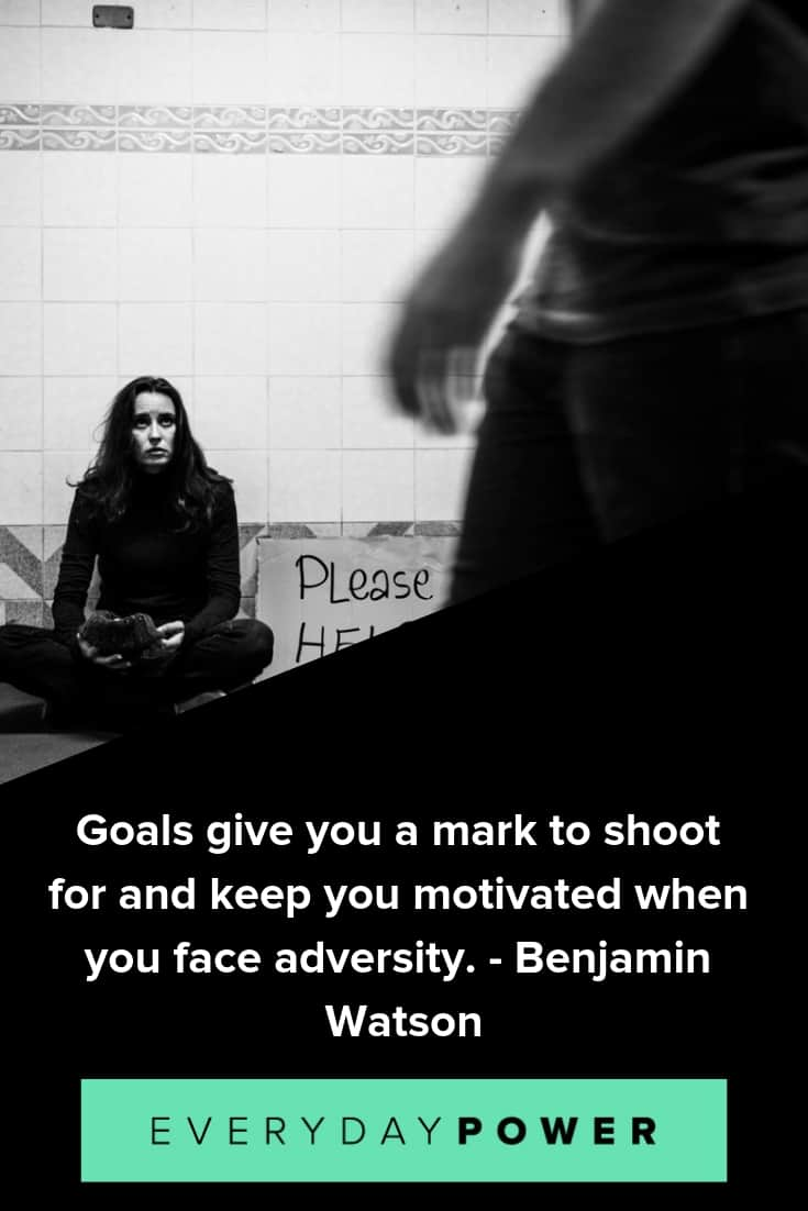 Adversity quotes to help you learn and grow