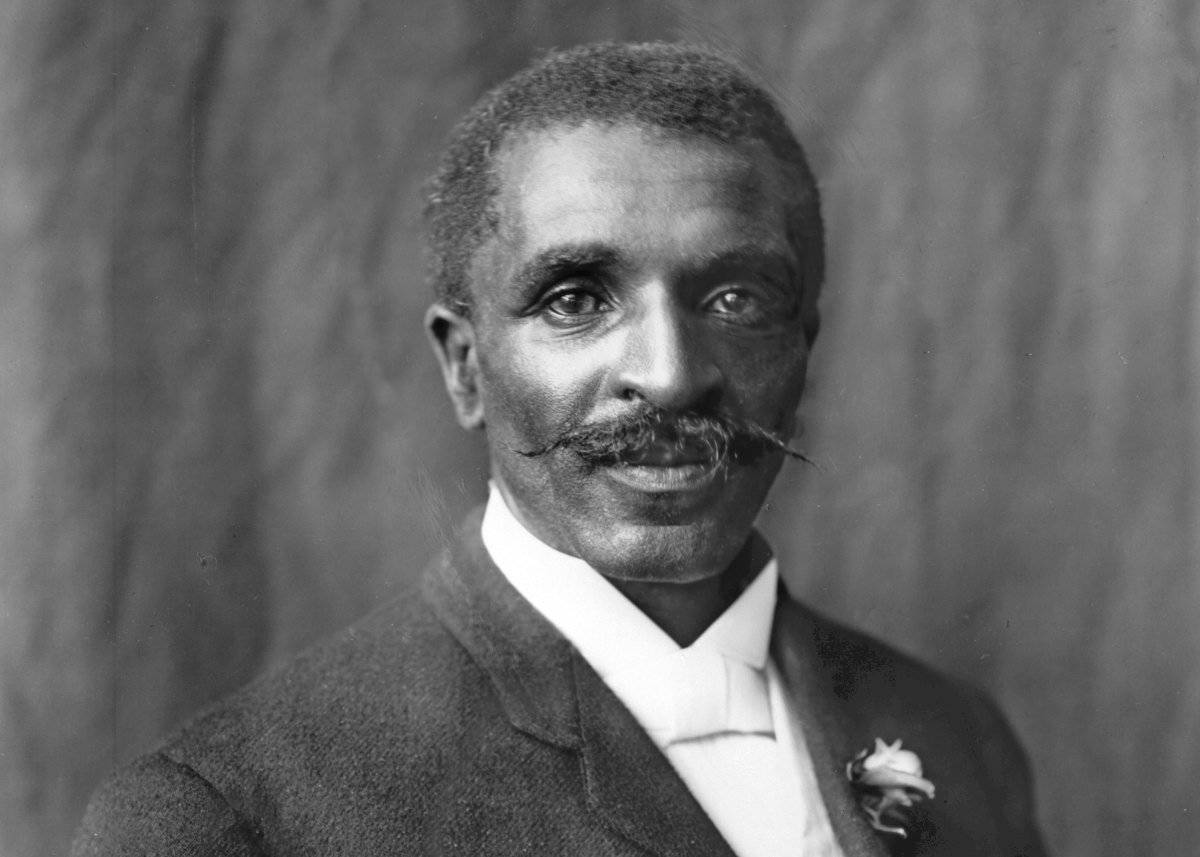 best George Washington Carver quotes