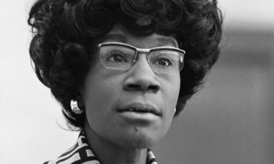 best shirley chisholm quotes for 2019