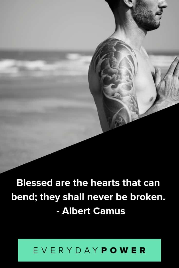 Blessed quotes to help remind you of the many blessings we have