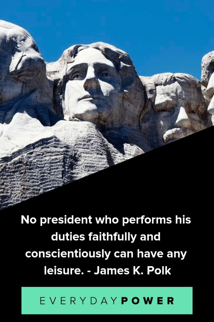 Presidents Day quotes to honor our past presidents