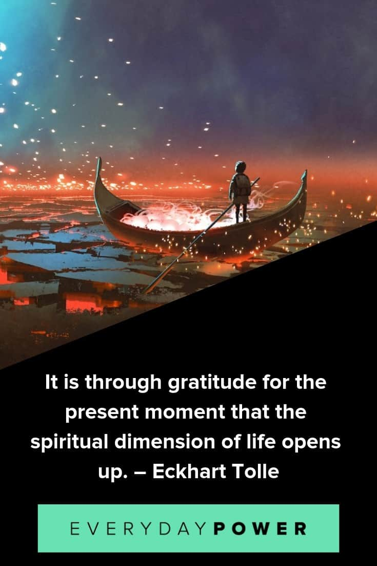 Spiritual awakening quotes celebrating enlightenment