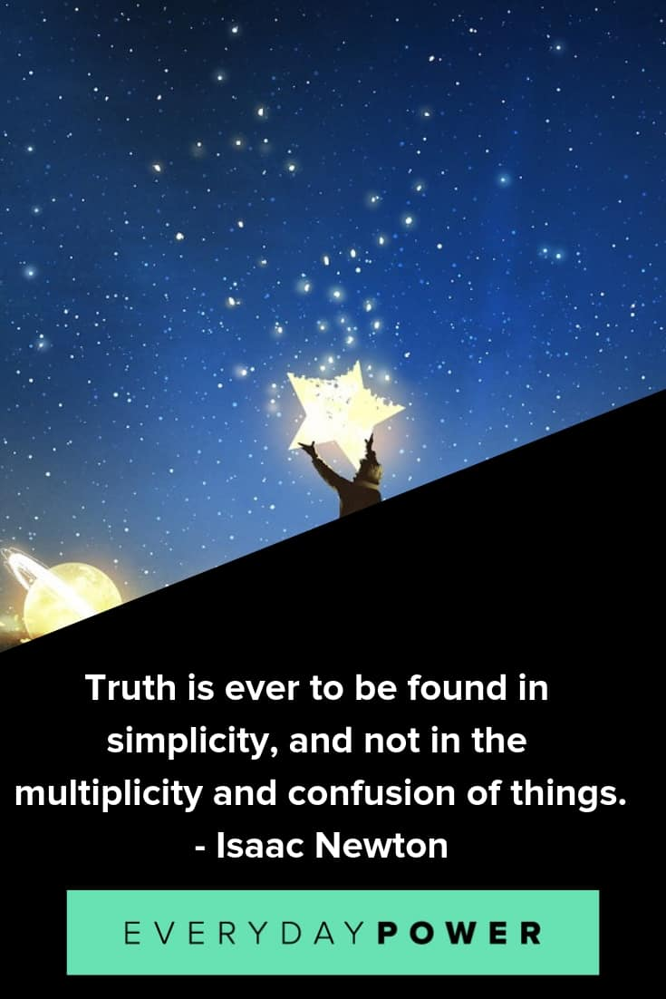 Truth quotes to inspire honesty and genuineness