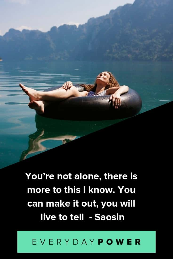 Being alone quotes to help you live your best life