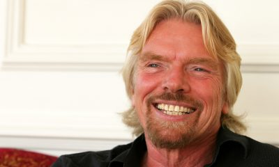 26 Richard Branson Quotes On Leadership and Opportunity