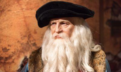 49 Leonardo Di Vinci Quotes About Life and Art