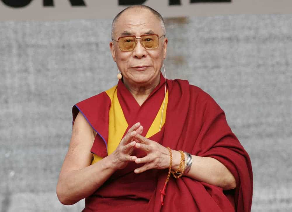 50 Dalai Lama Quotes About Life, Love and Compassion
