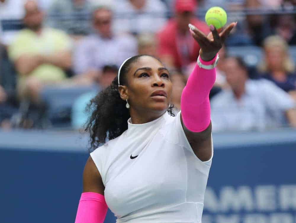 50 Inspirational Serena Williams Quotes about Winning, Success & Life