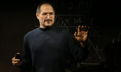 50 Steve Jobs Quotes about Innovation, Marketing, and Time