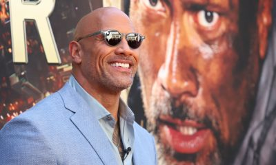 Dwayne 'The Rock' Johnson Quotes On Success and Life To Inspire You