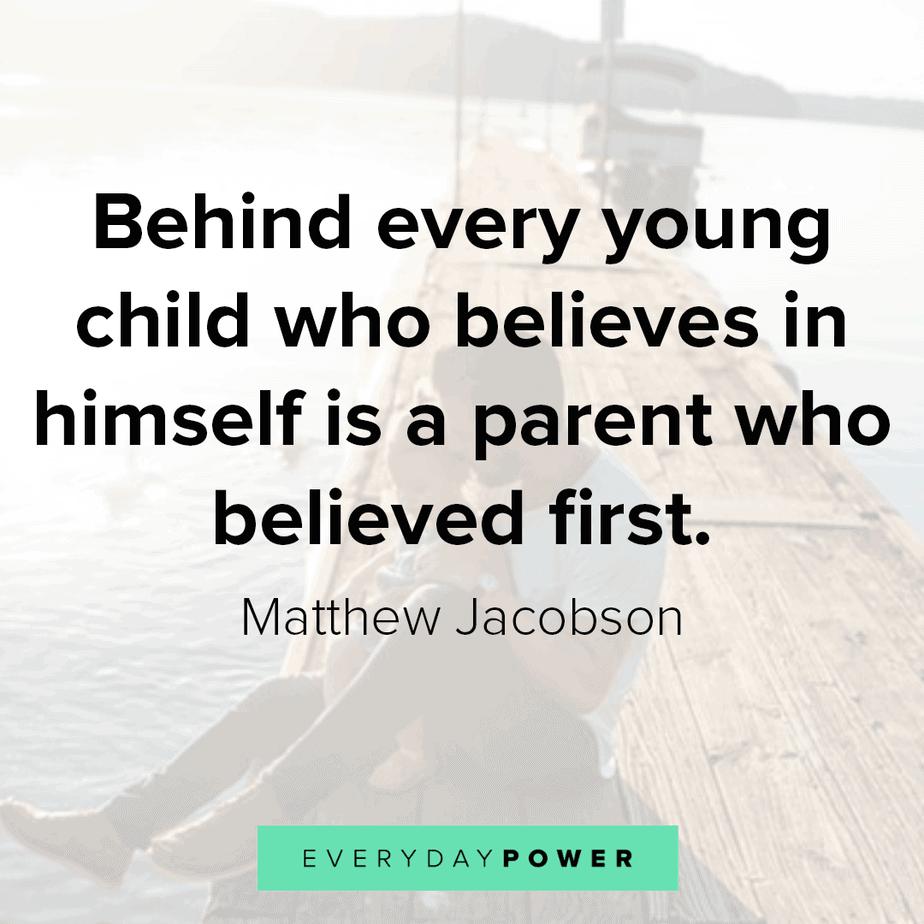 135 Parents Quotes And Sayings On Love And Family 2020