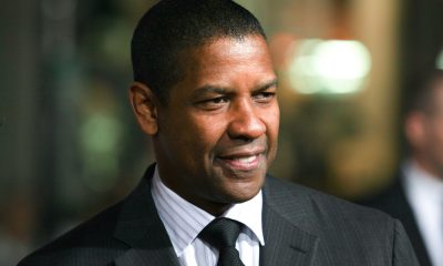 35 Denzel Washington Quotes On Success, Dreams and Love