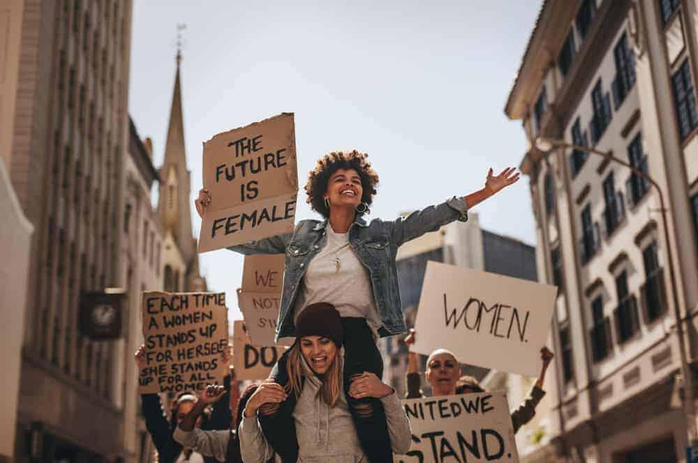 45 Inspirational Women Empowerment Quotes