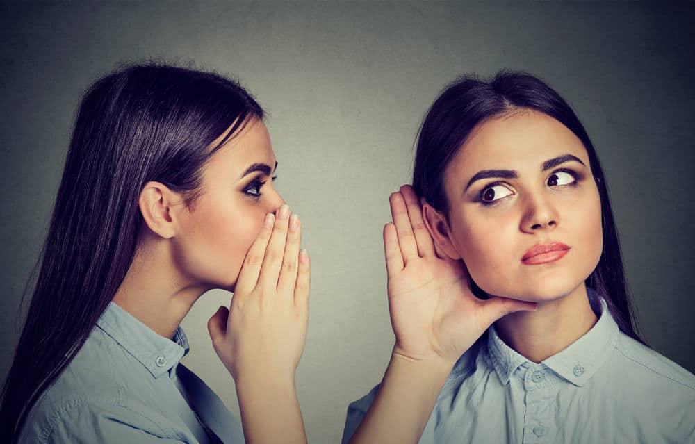 5 Ways to Manage Negative Self-Talk