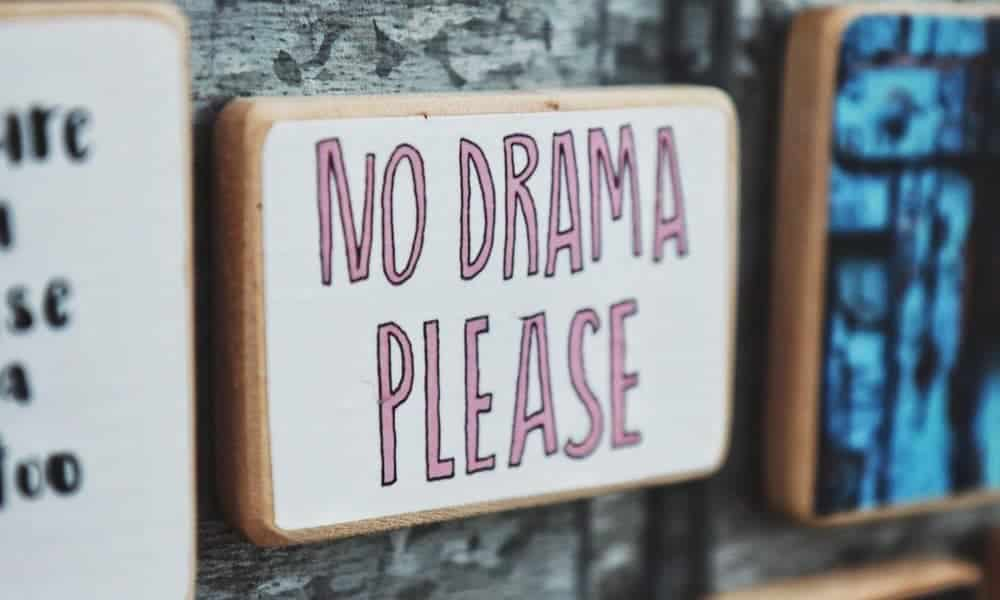 50 Drama Quotes For When Pettiness Is Getting The Best of ...