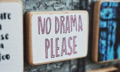 Drama Quotes