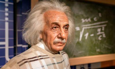 60 Albert Einstein Quotes On Love, Imagination