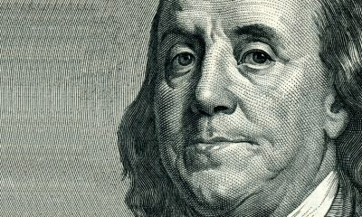 60 Benjamin Franklin Quotes on Education, Success & Life