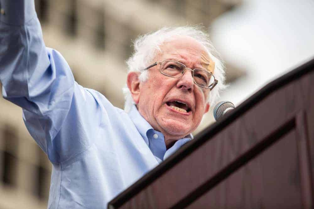 60 Bernie Sanders Quotes on Education, Leadership and Life