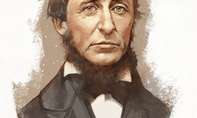 60 Best Henry David Thoreau Quotes