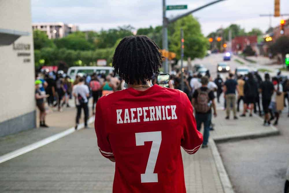 60 Colin Kaepernick Quotes On Justice and Taking A Stand