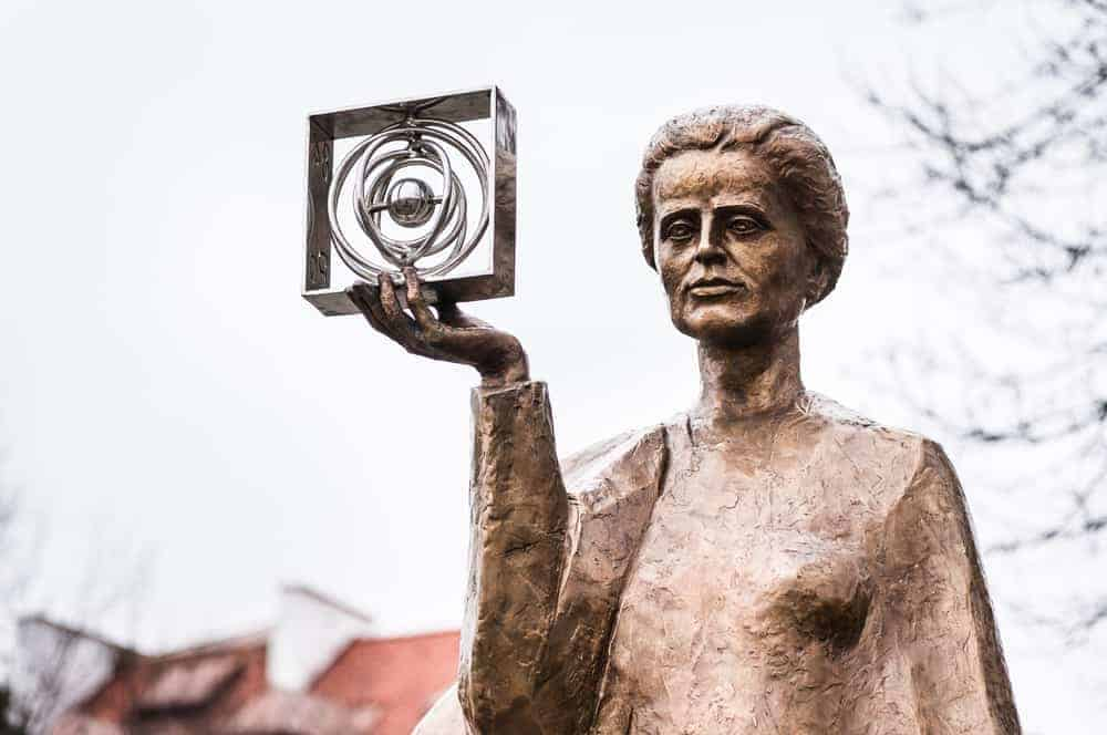 60 Marie Curie Quotes To Spark The Greatness Inside Of You