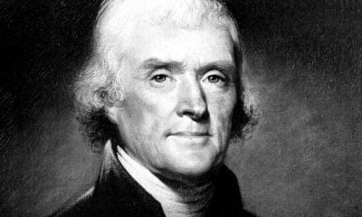 60 Thomas Jefferson Quotes About Revolution, Freedom, and Education