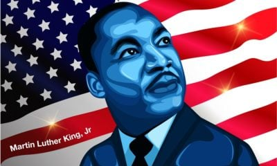 7 Ways to Celebrate Martin Luther King, Jr. on MLK Day