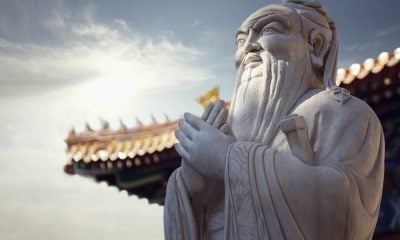 70 Confucius Quotes About Life, Love and Wisdom To Inspire You