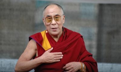 70 Dalai Lama Quotes About Life, Love and Compassion