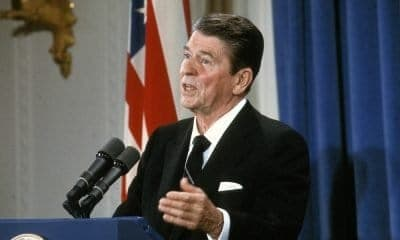 70 Ronald Reagan Quotes on Leadership, Freedom and Success