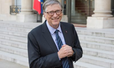 Bill Gates Quotes About Life, Business and Love