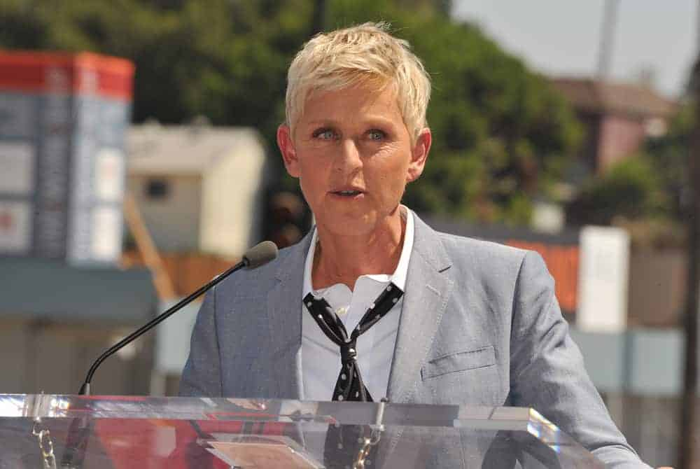 Ellen Degeneres Quotes About Courage, Kindness and Laughter
