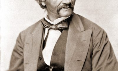 Frederick Douglass Quotes about Freedom and Progress