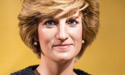 Inspirational Princess Diana Quotes about Kindness, Life, and Love