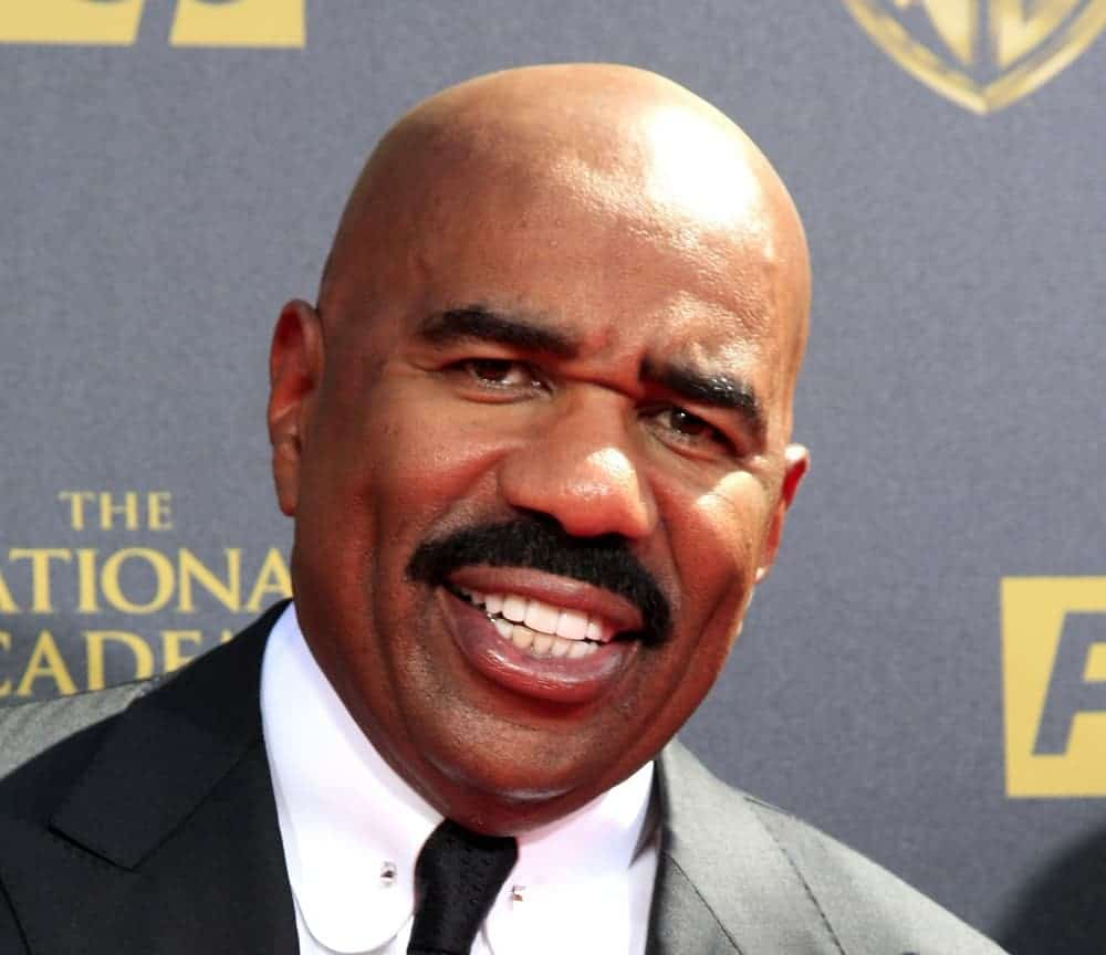 Steve Harvey Quotes About Life, Faith and Success