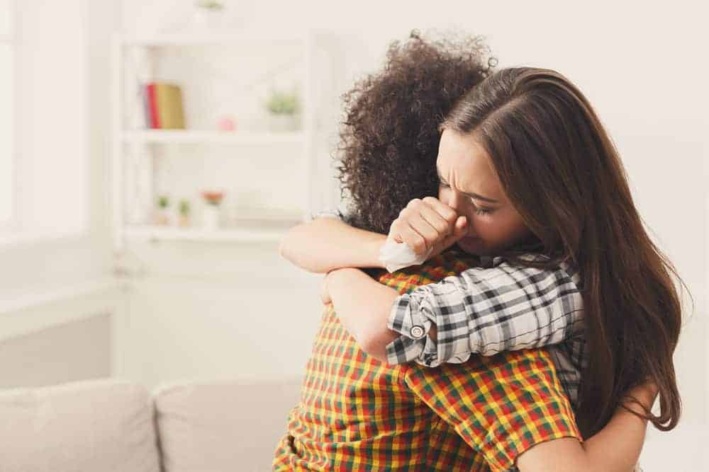 Why You Should Show Your Vulnerable Side