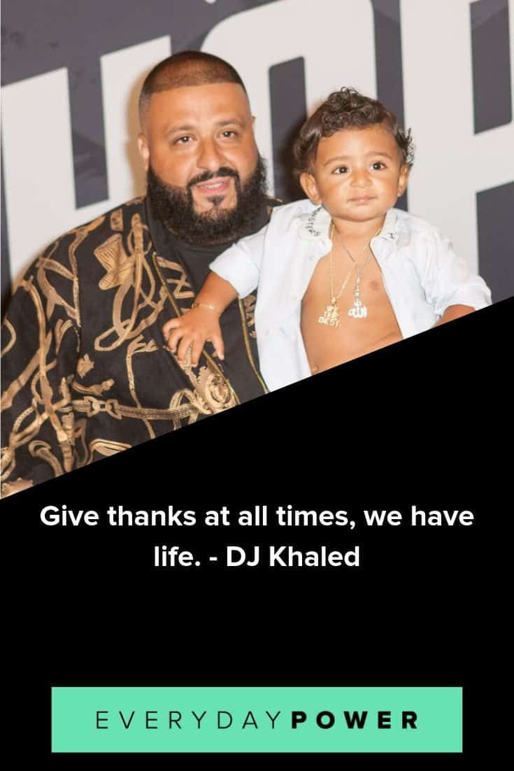 DJ Khaled quotes to help you find the keys to success