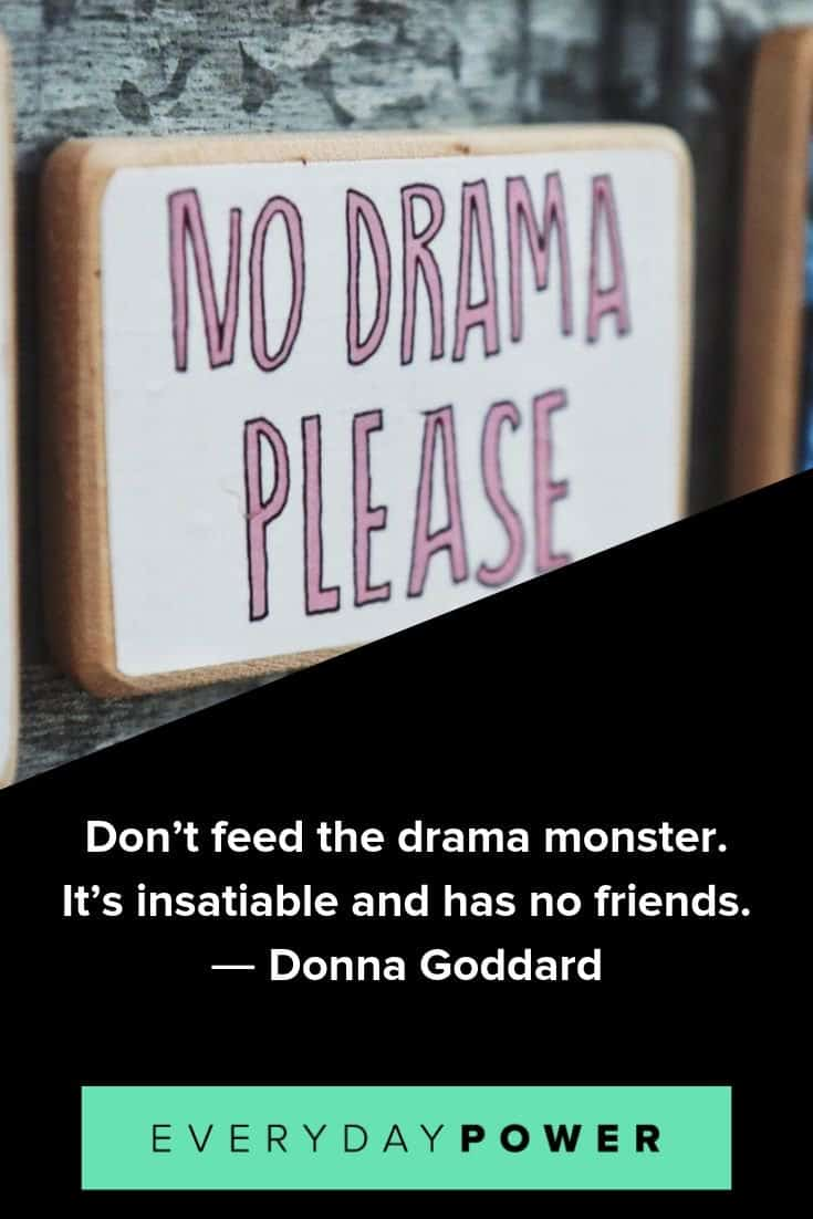Drama quotes to inspire and teach